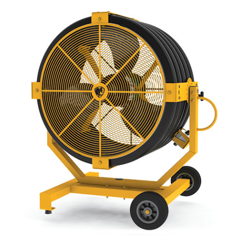 Remarkable, useful big ass fan for sale variant