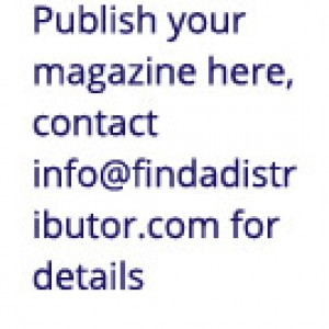 newsstand ad