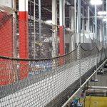 Conveyor Guarding Safety Nets