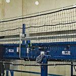 Conveyor Guard Safety Netting