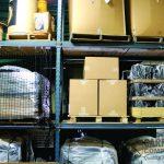 Sliding Multi-Bay Safety Netting for Seismic Zones