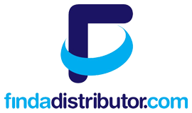 Find A Distributor logo