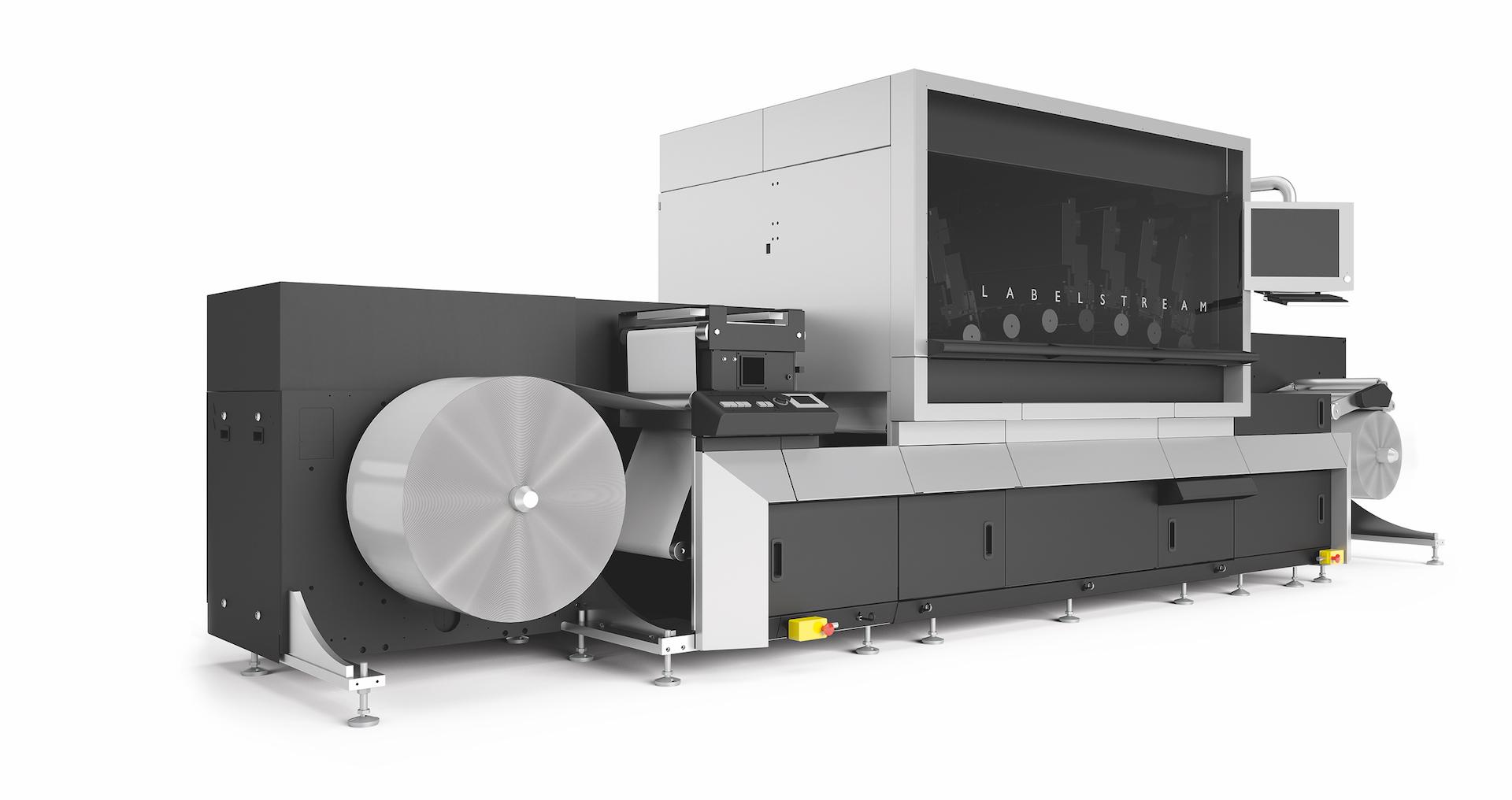 Find A Distributor Blog Industrial-Scale Color Inkjet