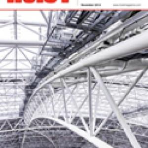 Overhead Cranes & Hoists, Industrial Cranes,