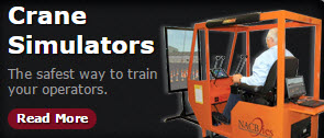 Crane Simulators