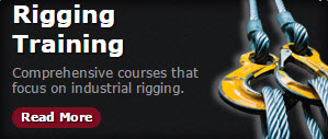 Rigging Training