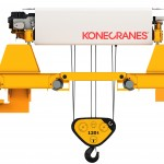 crane & component illustrations