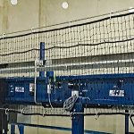 Conveyor Guard Safety Netting