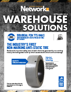 Warehouse Solutions,