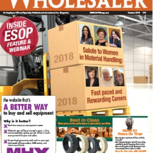 Material Handling Wholesaler, Material Handling,