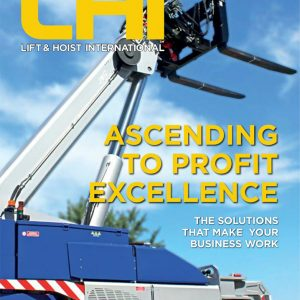 Overhead Cranes, Aerial Lifts, Forklifts, Lifting Equipment,