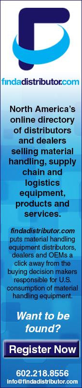 Find A Distributor banner