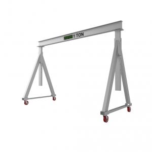 Aluminium Gantry Crane